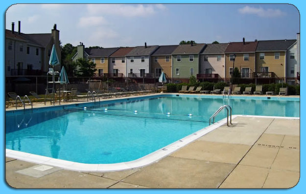 Commercial Pool Spa Wading Pool Renovations Repairs